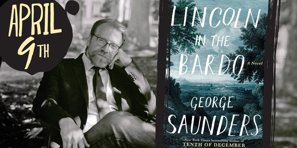 george saunders the braindead megaphone essay The essay is thought experiment by george saunders it is from his collection of essays entitled the braindead megaphone.
