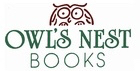 Owls Nest Books Logo